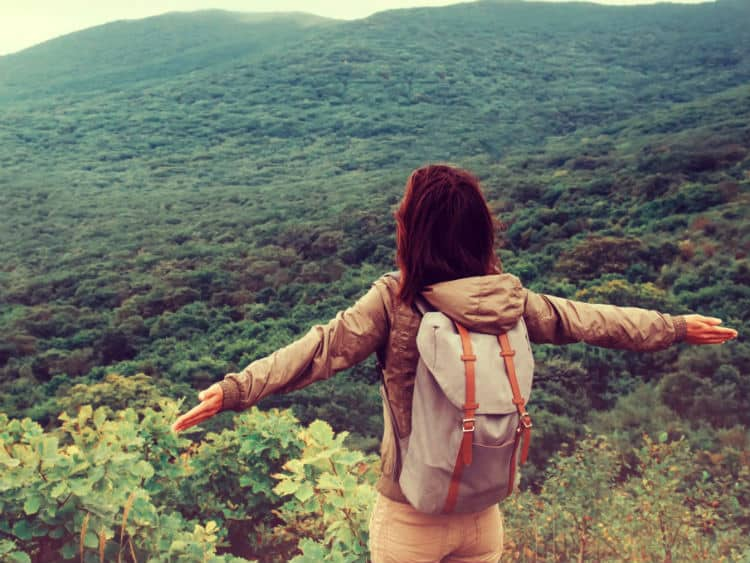 Costa Rica is safe country for solo woman tourist