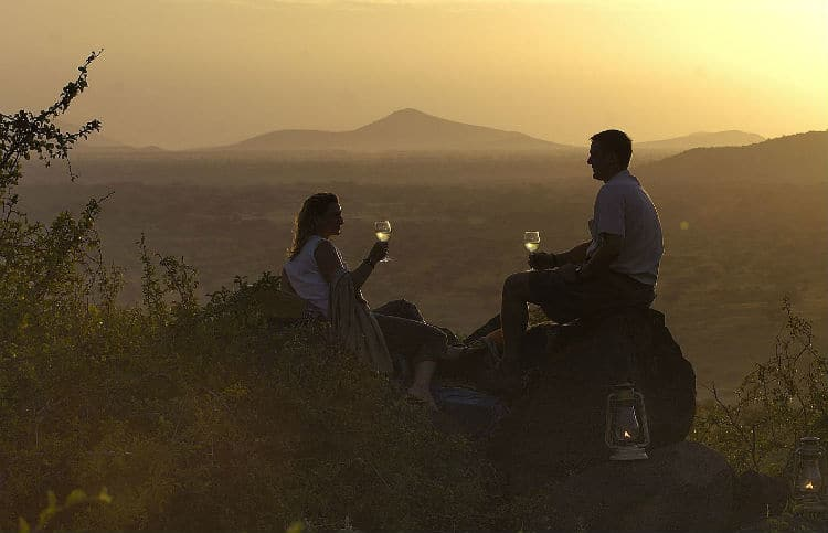 Winelands is romantic place for girlfriend and wife