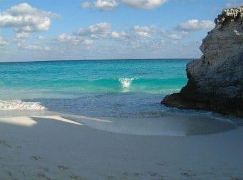 Playa Chac Mool Cancun Beach