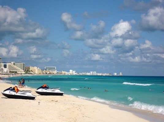 Playa Forum Cancun Beach