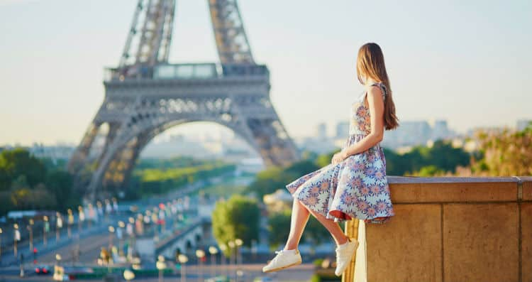 tourist attractions in paris 10 best things to do. Black Bedroom Furniture Sets. Home Design Ideas