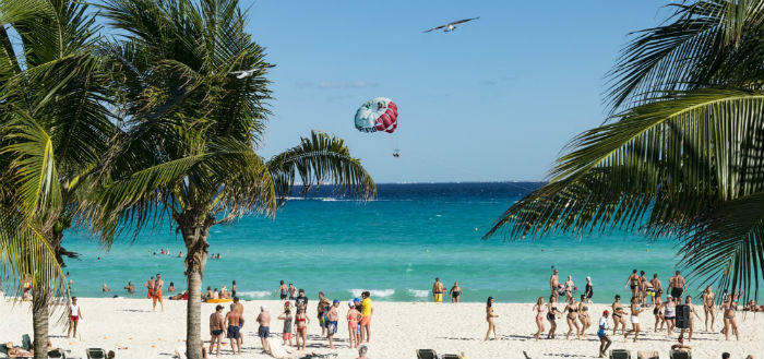 Cancun Mexico weather – best time to visit Cancun