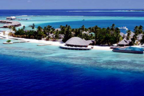 Best honeymoon destinations in Asia