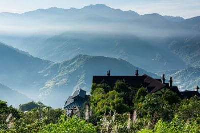 Taiwan Safe place in Asia for solo travel