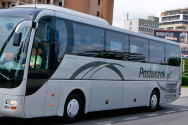 Coach holidays to Poland