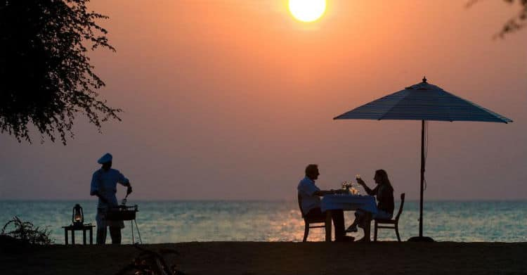 African honeymoon in Malawi, Africa