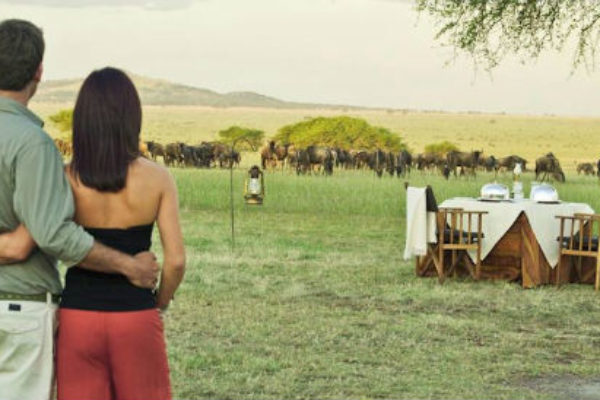 Best African honeymoons