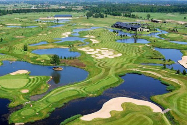 Golf holidays in Poland