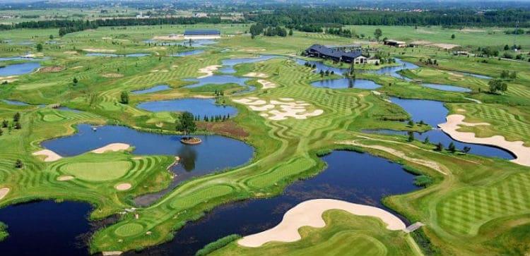 Golf holidays in Poland