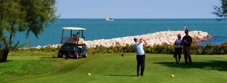 Golf Holidays In Croatia Golf Packages In Istria