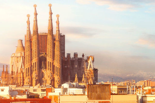 Are Sagrada Familia Towers worth it