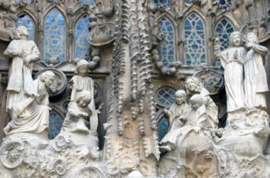 Passion facade or Nativity Facade - what is better?