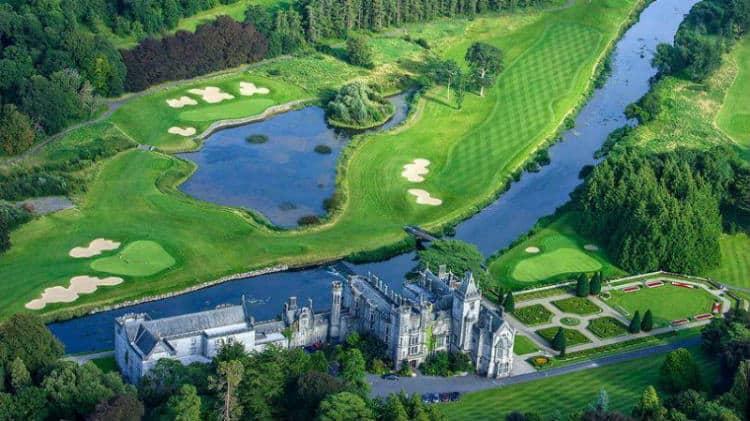 Adare Manor Golf Course