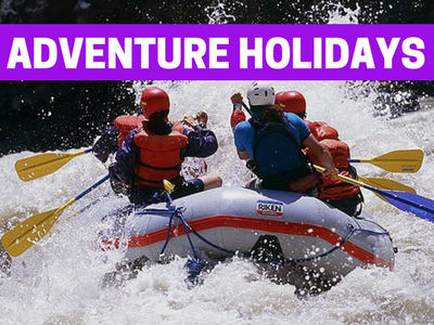 Best Adventure Holidays