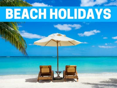 Best Beach Holidays