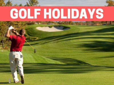 Best Golf Holidays