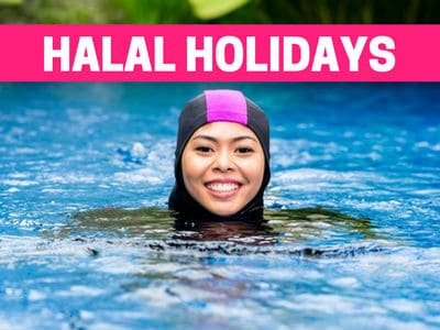 Best Halal Holidays