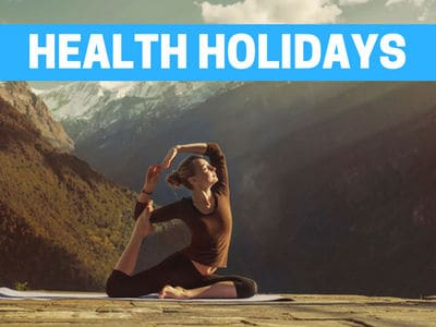 Best Health Holidays