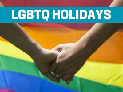Best LGBTQ Holidays
