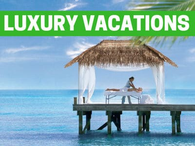 Best Luxury Vacations