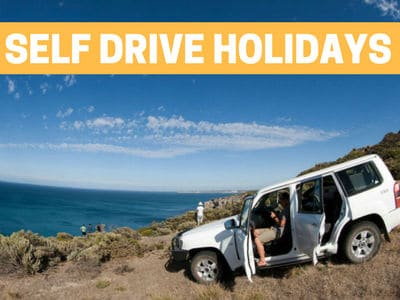 Best Self Drive Holidays