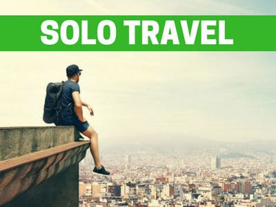 Best Solo Travel