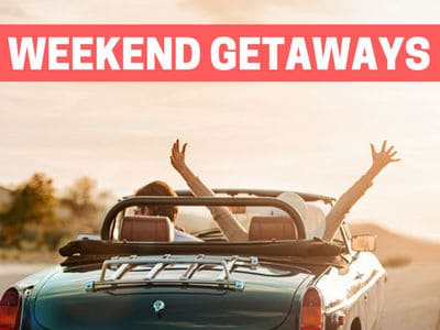 Best Weekend Getaways