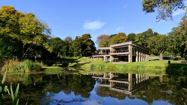 Close House Hotel and Golf Resort, UK