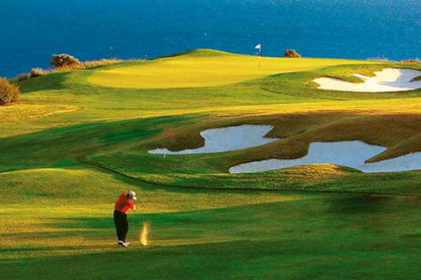 Golf holidays in Cyprus