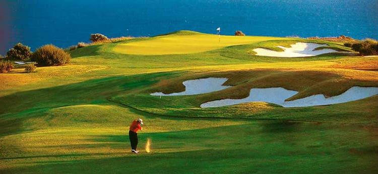 Golf holidays in Cyprus