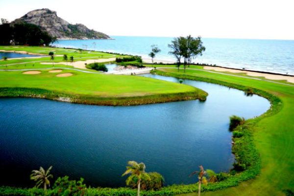 Golf holidays in Vietnam