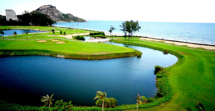 Golf Holidays In Vietnam Golf Courses Top Resorts