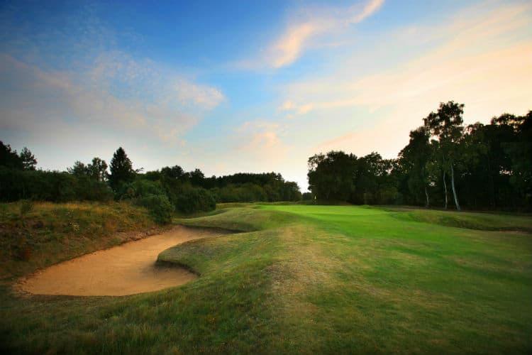 Hotchkin Golf Course, UK