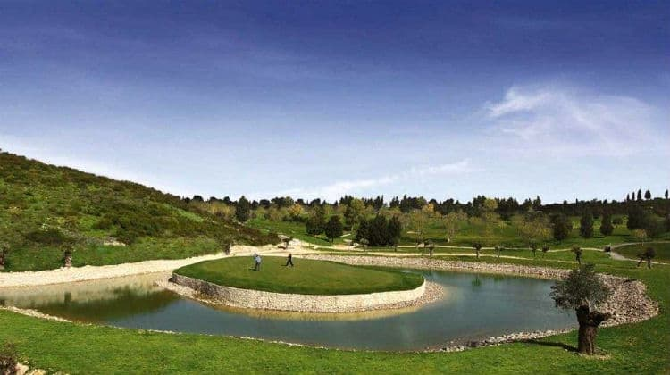 Minthis Hills Golf course