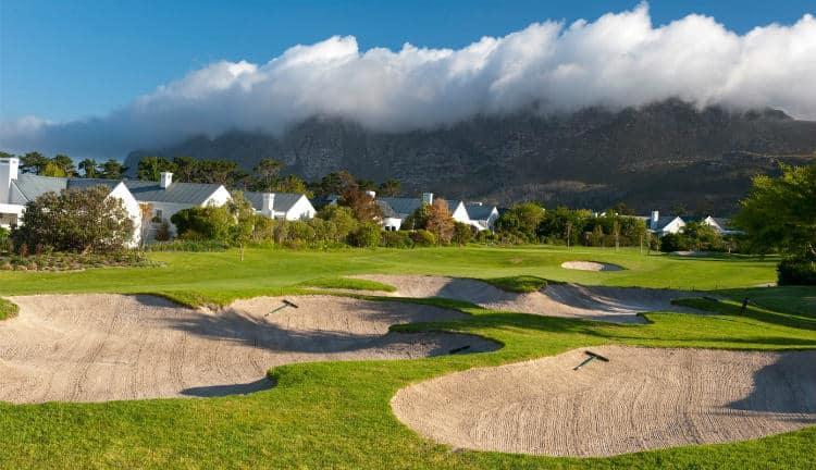 Steenberg Golf Estate, South Africa