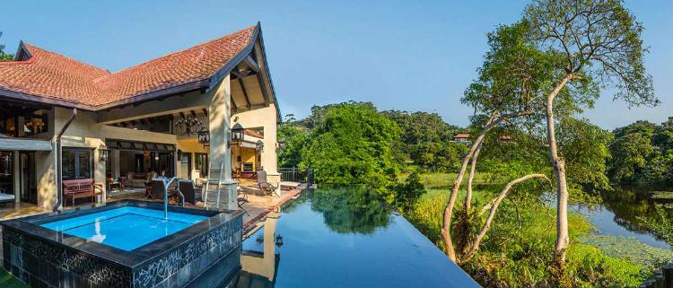 Zimbali Coastal Golf Resort, South Africa