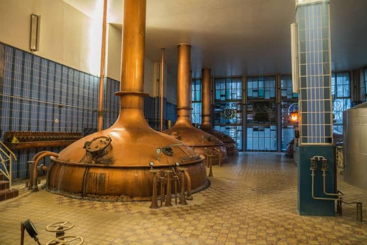 Beer festival in Bremen