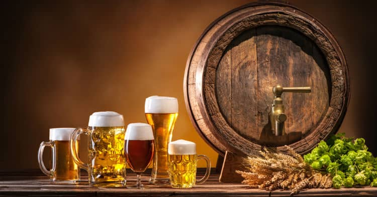 Beer festivals of Germany