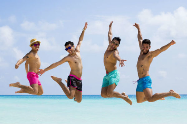 Best Mexican cities for Gay Couples and Singles