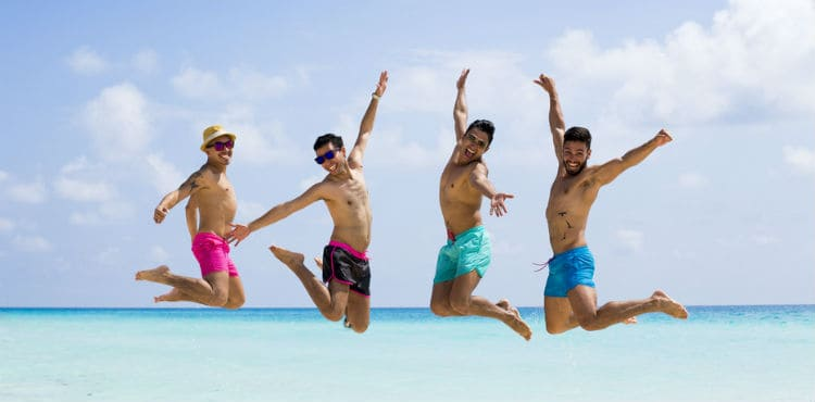 Best gay hotels in mexico