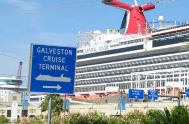 Best cruises from Galveston