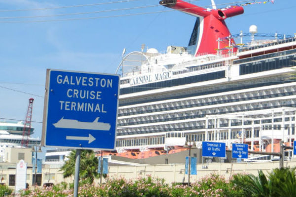 Best cruises from Galveston