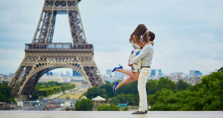 Best Honeymoon Places In The World Romantic Honeymoon