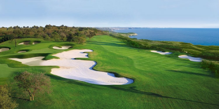Black Sea Rama Golf Course, Bulgaria