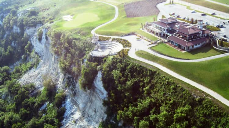 Black Sea Rama Golf Resort, Bulgaria