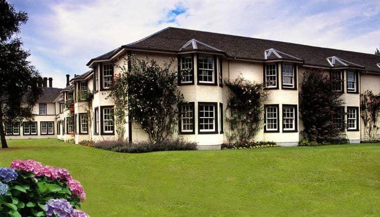 Green Hotel Golf Spa Resort, Perthshire