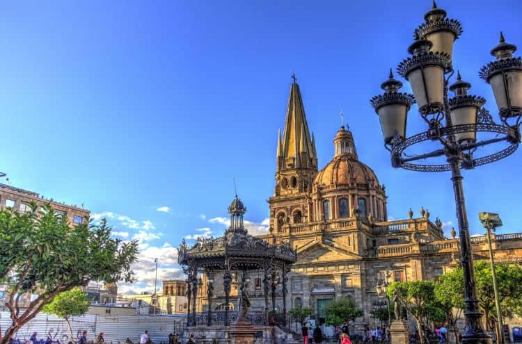 Guadalajara - Best Mexican gay destination