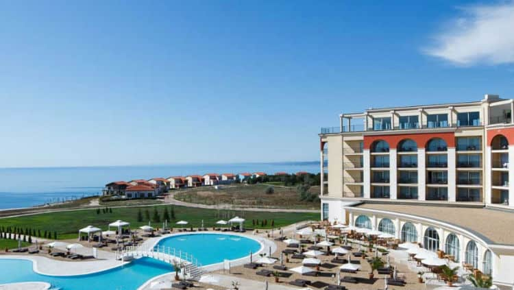 Lighthouse Golf and Spa Resort, Bulgaria