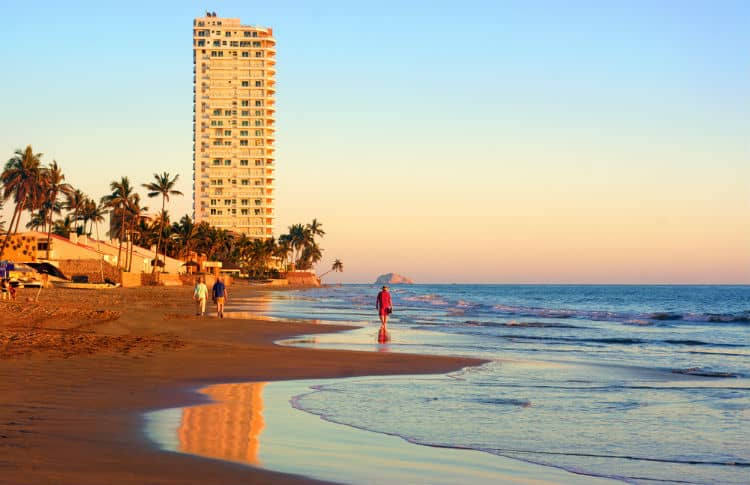 Mazatlan - best Mexican holidays for gays
