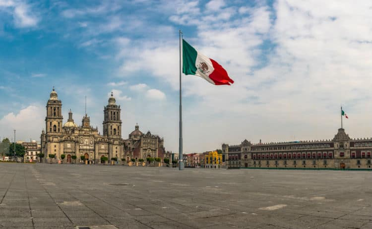 Mexico City - Best destination for Gays